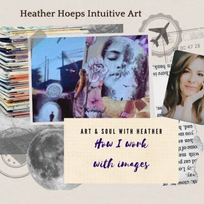 Art & Soul with Heather – New Series