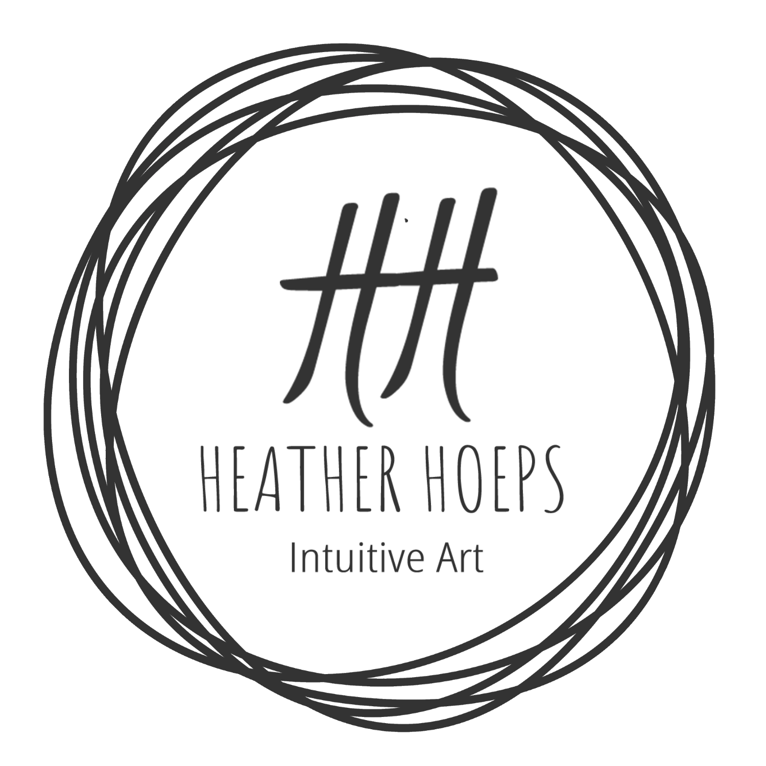Logo Heather Hoeps