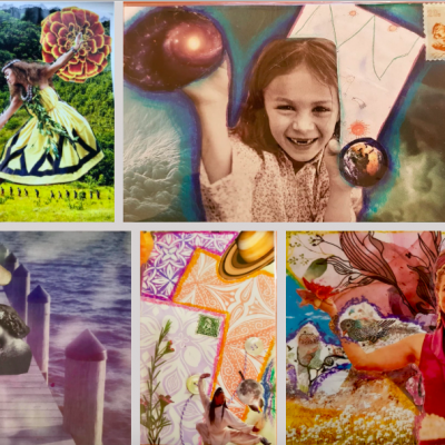 SoulCollage® Sunday Community Gallery
