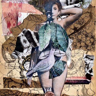 SOULCOLLAGE® & POETRY